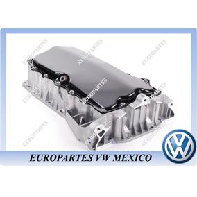 Carter Vw Golf Jetta Clasico A4 Motor 2.0 Nuevo Original
