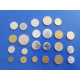 Coleccion De Monedas Latinoamericanas