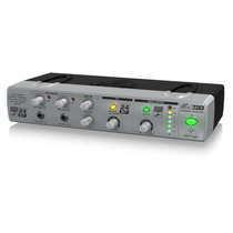 Cancelador Voz Karaoke Behringer Minimix Mix 800