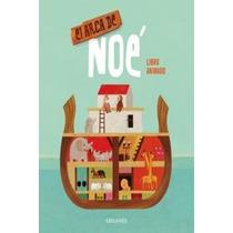 Arca De Noe-libro Animado Envío Gratis