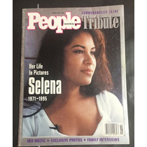 Selena People Tribute No Thalia, Shakira, Jennifer Lopez)