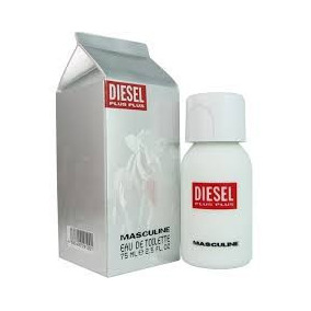 Perfume Diesel Plus Plus 75ml Para Hombre (mil Esencias)
