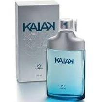 Perfume Colonia Kaiak Masculino Natura Frete Gratis