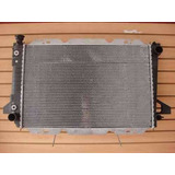 Radiador Bronco 8 Cil Aut Motor 302/351/400