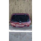 Repuestos Hyundai Santa Fe Capo,compuerta,parachoque,puertas