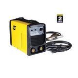 Soldadora Inverter Tig Conarco Esab Lhn 220i Plus Industrial