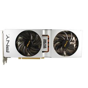Placa De Video Nvidia Geforce Gtx 980 Pro Oc 4gb Ddr5 Pny