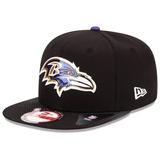 Boné Baltimore Ravens Draft 950 Snapback Nfl - New Era