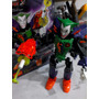 The Jocker Figura Armable Lego Importada Mide 15 Cm