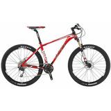 Bicicleta Giant Xtc 4 Rod 27.5 Shimano Deore 30 Vel