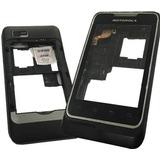 Carcasa Motorola Xt303 Motosmart Me C/touch Screen Sin Tapa