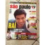 Revista Oficial Do São Paulo 111 Raí Luís Fabiano Careca