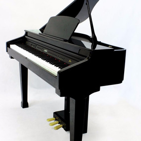 Piano Digital Elétrico Fenix 1/4 Cauda Gp1000l