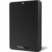 Hd Externo 2tb Toshiba Portátil 5400rpm 2,5 Usb 3.0 - Oferta