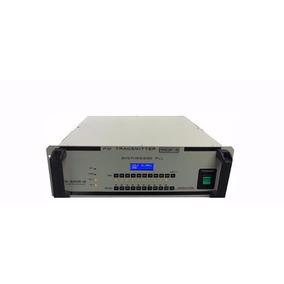 Transmissor 25 Watts Homologado Anatel 87-108 Mhz T-25 Radio
