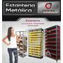 Estanteria Metalica 100% Calidad