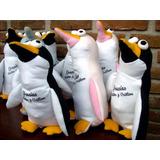 Muñecos Pinguinos Kirchneristas
