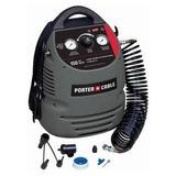 Porter-cable Cmb15 150 Psi 1.5 Litros Compresor !