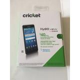 Telefonos Liberados Android - Kyocera Hydro View