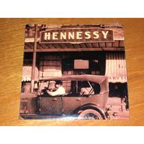 Hennessy Cd Promo Nuevo 2009 Kinky Belanova Ims