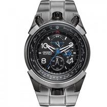 Relógio Orient Flytech Titanium Mbttc008 Garantia + Promocao