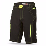 Short Fly Racing Warpath Ciclismo Mtb Enduro