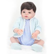 Bebê Reborn Entrega Imediata Promoção Dia Das Mães