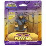 Muñeco Figura Acción Tales Of Glory Spirit Warrior Goliath
