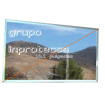 Display Pantalla Led E Machine One 10.1 Em350 350 Nav51 Mdn