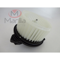 Motor Ventilador Interno Cross, Fox, Gol, Saveiro, Voyage G5