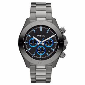 Relógio Masculino Fossil Ch2869 Revendedor Autorizado - Nfe