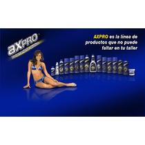 Anticongelante Axpro Autos Nuevos Axpaanu 3.7l Autoparte