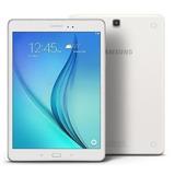 Galaxy Tab A 8.0 Wi-fi - 16 Gb Blanca Con 1 Año De Garantia