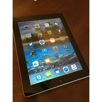 Ipad 2 64gb Blackbkack Wifi/3g