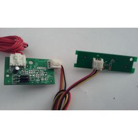 Sensor De Controle Remoto Da Buster Mod. Hbtv-32do3hd