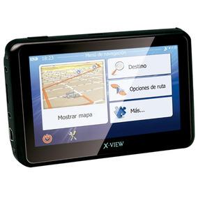 Gps X-view Venture Go