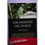 Libro Los Amantes Del Tango Fausto Masó