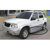 Estribos Laterales Para Chevrolet Grand Vitara Xl5 Nuevos