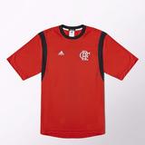 Camiseta Uniforme adidas Basquete Flamengo M Original 1carol