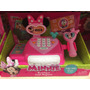 Caja Registradora Minnie Mouse