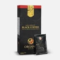 Cafe Organo Gold Con Ganoderma