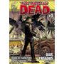 The Walking Dead #1 - Ovni Press