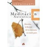 Meditacion Autentica-ebook-libro-digital