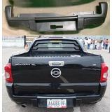 Mmi Parachoque Trasero Chevrolet Montana Nuevos