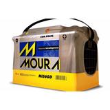 Baterías Moura 12x75 Nafta Diesel Directo De Fabrica