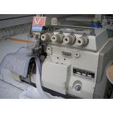 Maquina De Coser Overlock 6 Hilos Brother Alta Velocidad