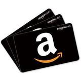 Oferta! Amazon Gift Card X 100 Usd - Kindle - Musica