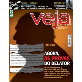 Revista Veja 8 De Julho De 2015 Edição 2433 Ano 48 Nº27