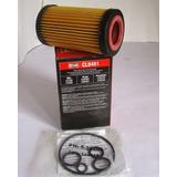 Filtro Aceite Cl8481 Mercedez Benz C280 Ml320 Comparar Medid
