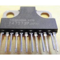 Circuito Integrado Toshiba Ta7273p